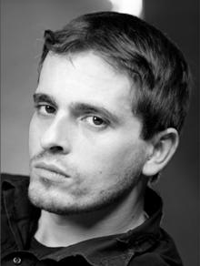 Il regista Daniele Salvo