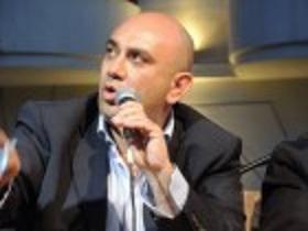 Presidente, Giancarlo Garozzo