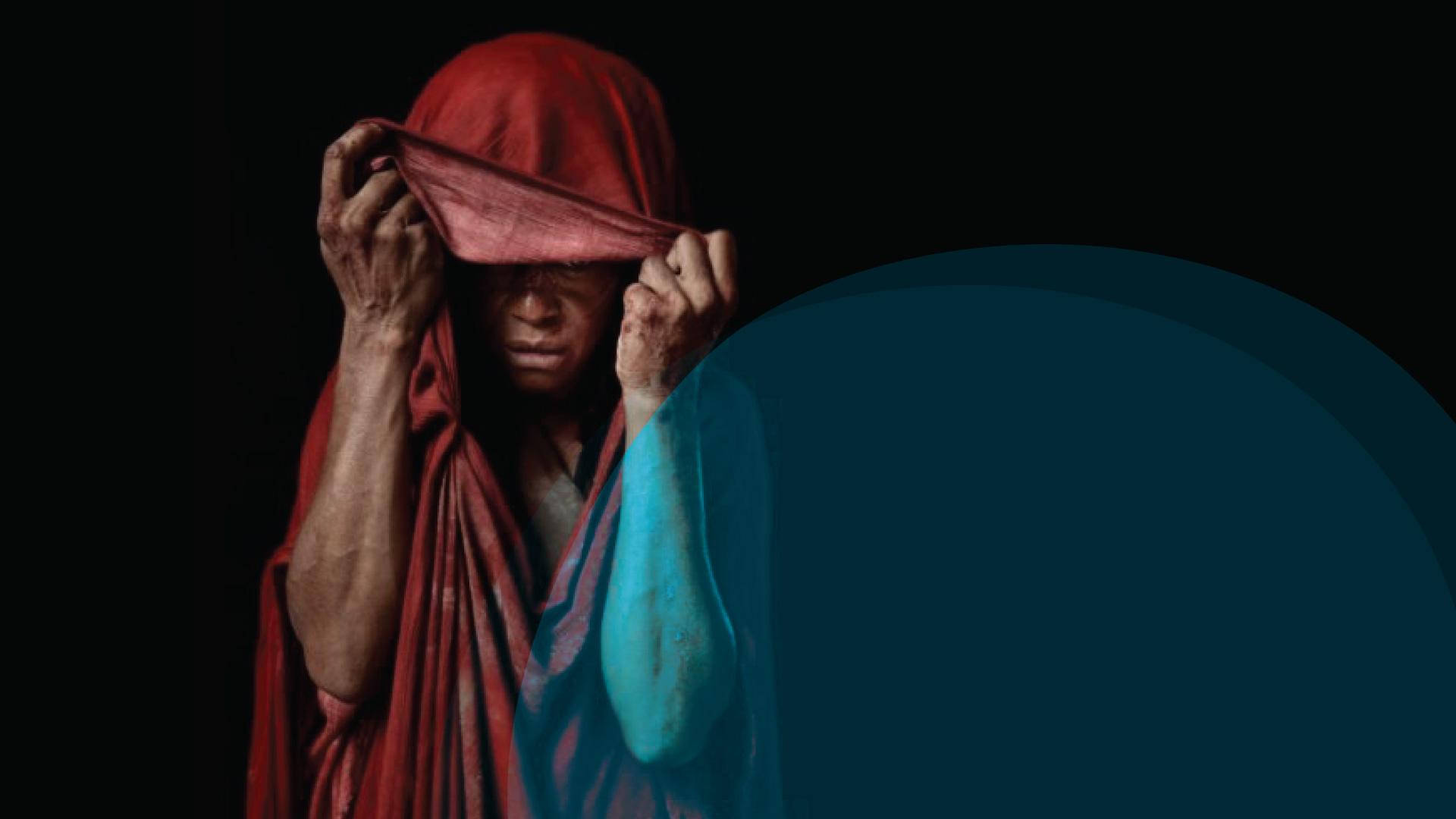 Davide Enia, Bernard Dika, Maddalena Crippa, Laura Marinoni e tanti altri protagonisti nella Giornata mondiale del Rifugiato UNHCR (Teatro Greco, 17 giugno, ore 21)