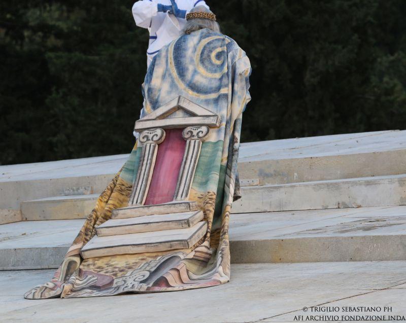 Moni Ovadia - ph Sebastiano Trigilio
