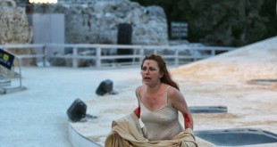 Medea, Valentina Banci - ph Sebastiano Trigilio