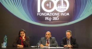 W. Pagliaro, G. Garozzo, G. Lanza Tomasi - ph Franca Centaro