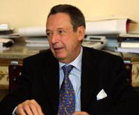 Prof. Gioacchino Lanza Tomasi