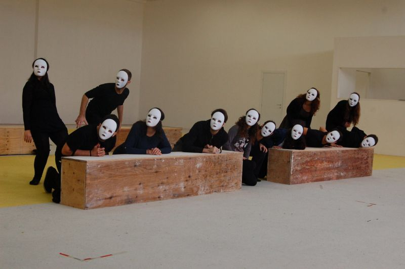 XXII Edizione del Festival Internazionale del Teatro Classico dei Giovani