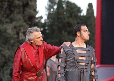 ALCESTI, P. Graziosi, D. Nigerelli - ph M. Zivillica