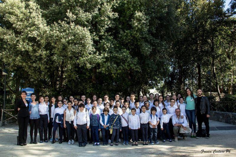 Festival dei Giovani a Palazzolo Acreide, chiusura con l'Accademia dell'Inda