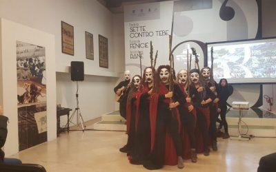 Accademia in tour 13 tappe in tutta Italia per gli allievi Inda