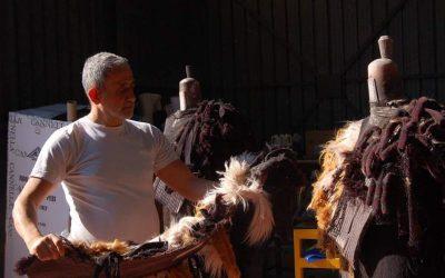 Lo scenografo e costumista Carlo Sala a due settimane dal debutto si racconta