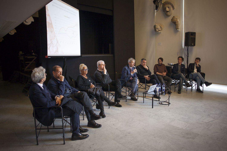 Conferenza stampa per la presentazione del 53° Ciclo di Rappresentazioni Classiche