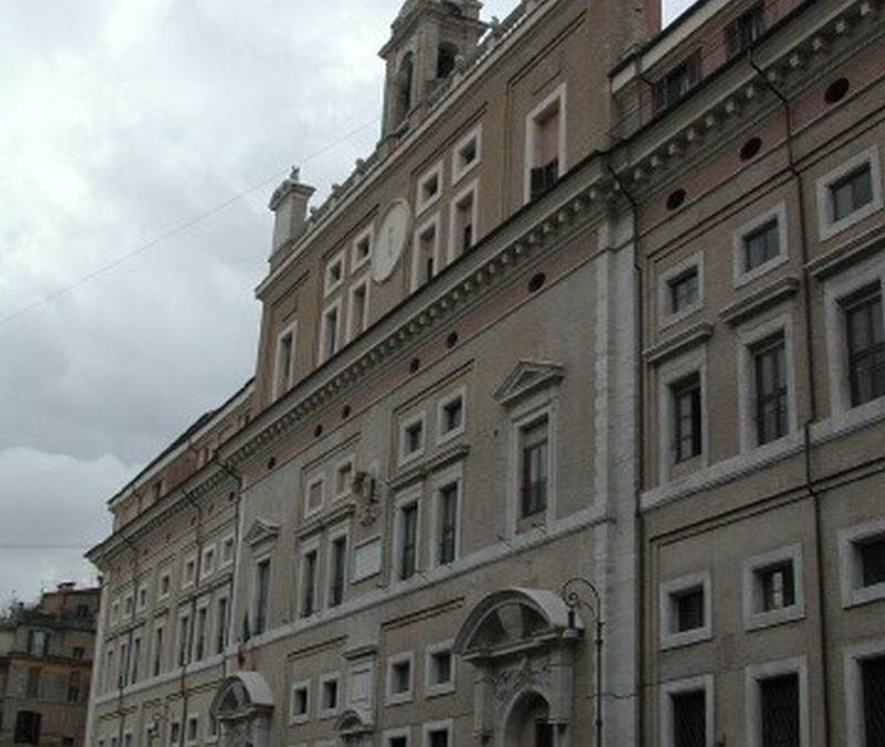 Seminario Liceo Classico E.Q. Visconti