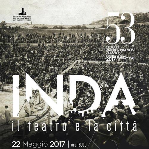 Teatro comunale, inaugurata la mostra Inda retrò