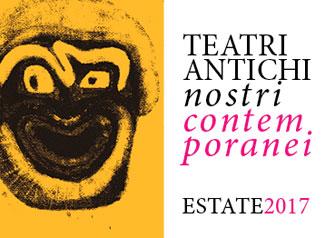 (Italiano) Teatri Antichi Nostri