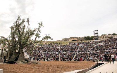 Teatro Greco stagione 2017
