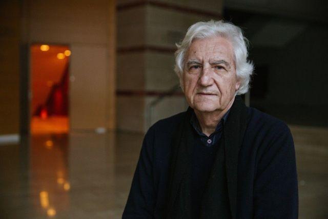 A Palazzo Greco incontro con il Regista Yannis Kokkos