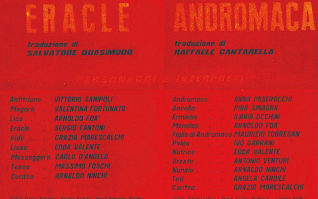 Andromaca di Euripide