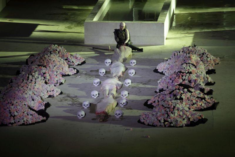Nuove date a prezzi popolari al Festival del Teatro Greco di Siracusa