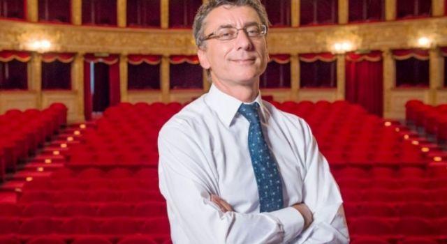 Antonio Calbi nominato Sovrintendente della Fondazione Inda