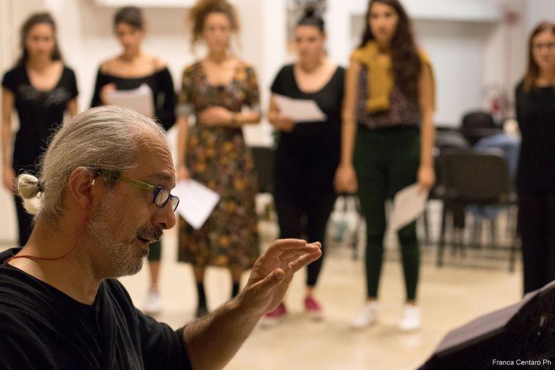 Presentazione dei corsi della sez. F. Balestra dell'A.D.D.A.