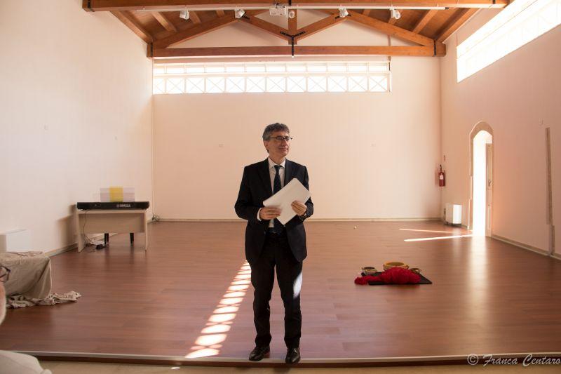 Antonio Calbi fare di Siracusa la capitale mondiale del teatro antico