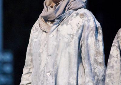 Clara Galante (Corifea) - ph. Franca Centaro