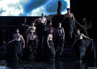 Il Coro dell'Elena - ph. Maria Pia Ballarino