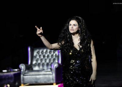Laura Marinoni (Elena) - ph. Maria Pia Ballarino