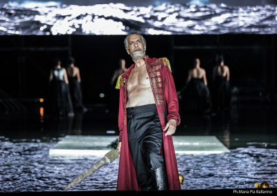 Sax Nicosia (Menelao) - ph. Maria Pia Ballarino