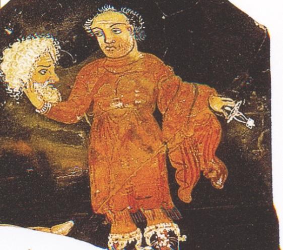 """""""Il dialogo di Platone come forma di produzione drammatica per la biografia greca"""""""