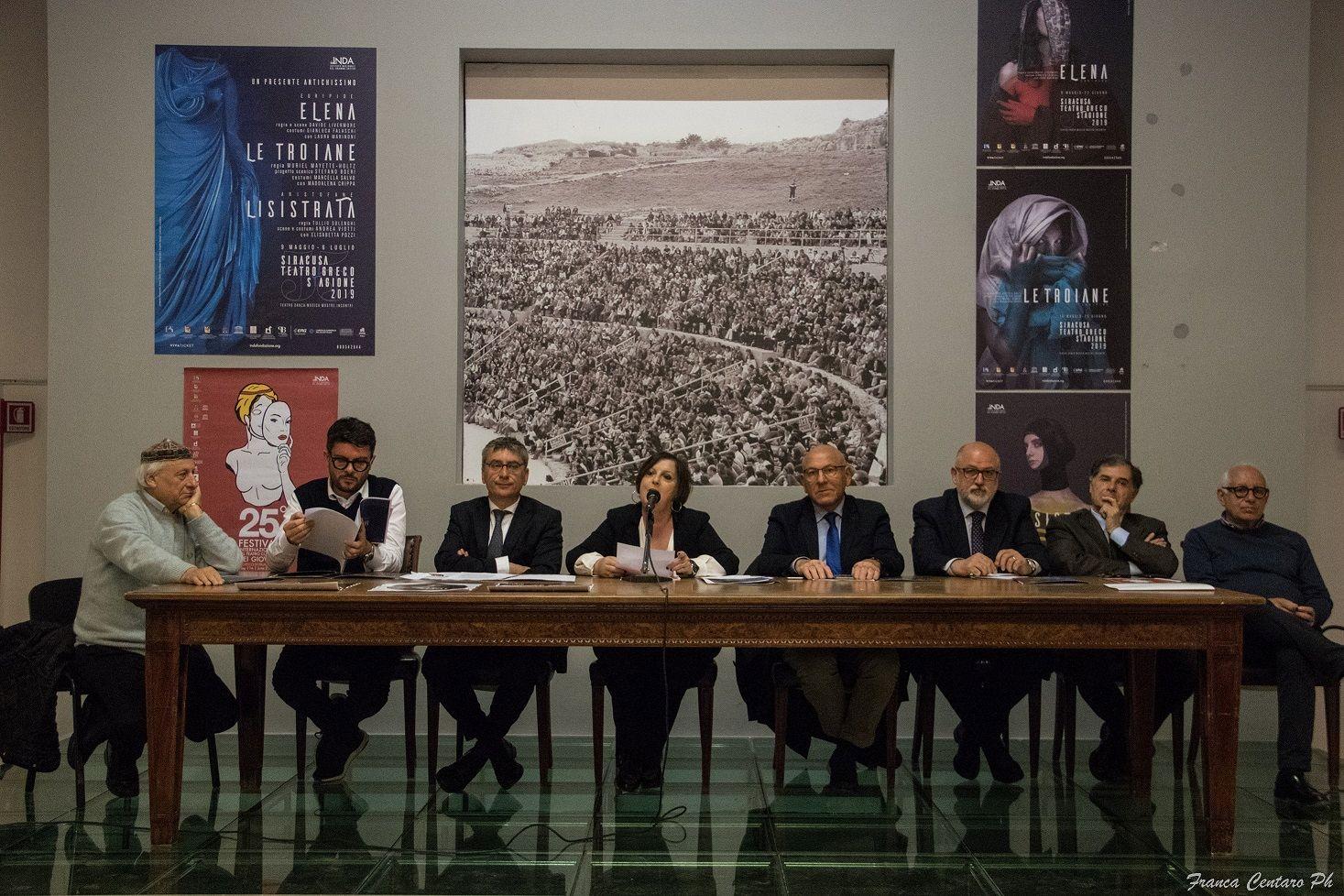 Festival dei Giovani a Palazzolo Acreide: oltre 2500 studenti da tutto il mondo