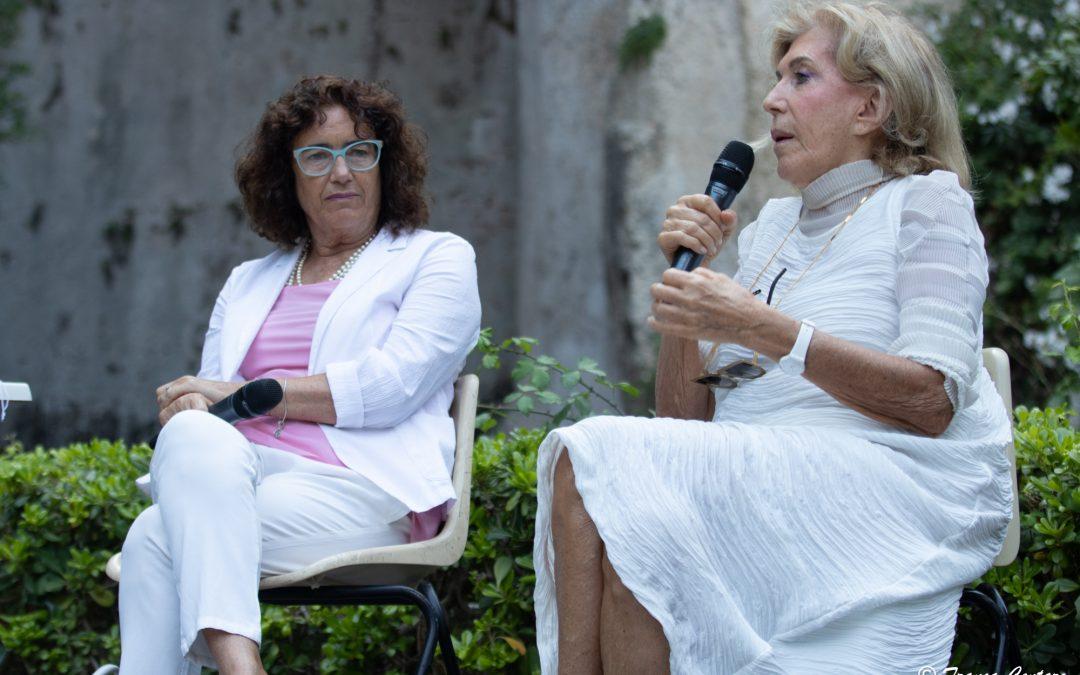 """""""Donne e misoginia nel mondo antico"""": incontro con Eva Cantarella all'Orecchio di Dionisio"""