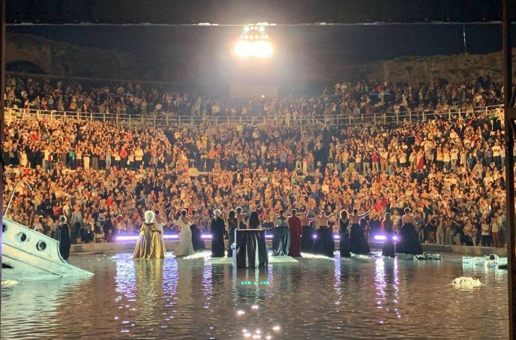 Giornata Mondiale del Teatro 2020: il messaggio di Shahid Nadeem