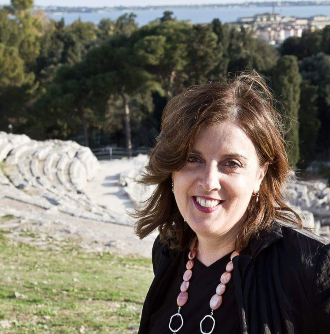 Per Mariarita Sgarlata