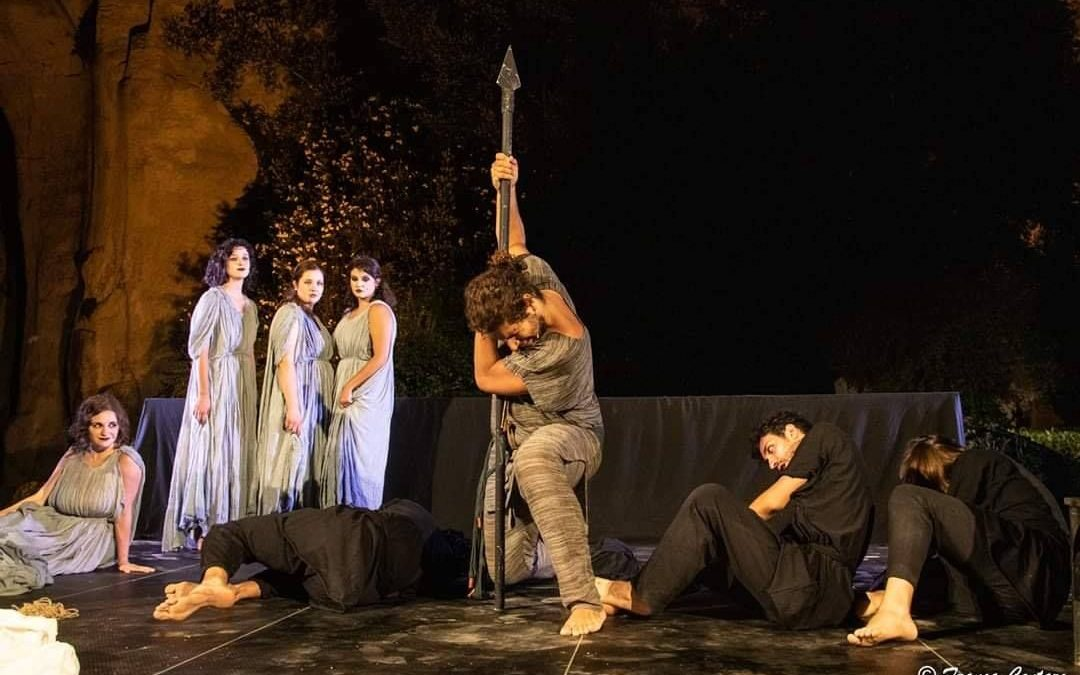 Penelope Il grande inganno torna in scena ad Alessandria
