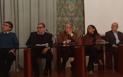 Il Sovrintendente Antonio Calbi è stato nominato socio onorario