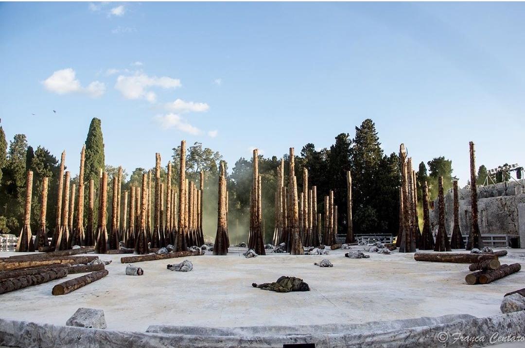 Il 15 dicembre a Siracusa nasce il Bosco delle Troiane