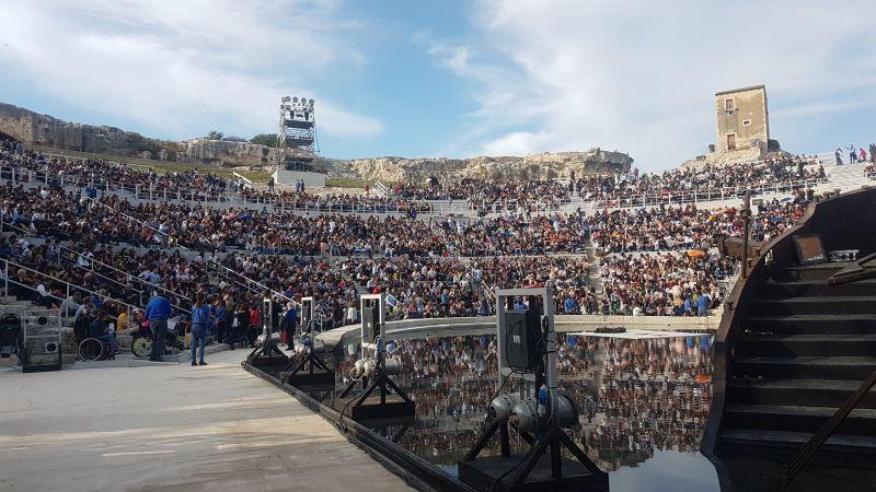 (Italiano) Camera e Senato dalle commissioni Cultura sì a Valensise