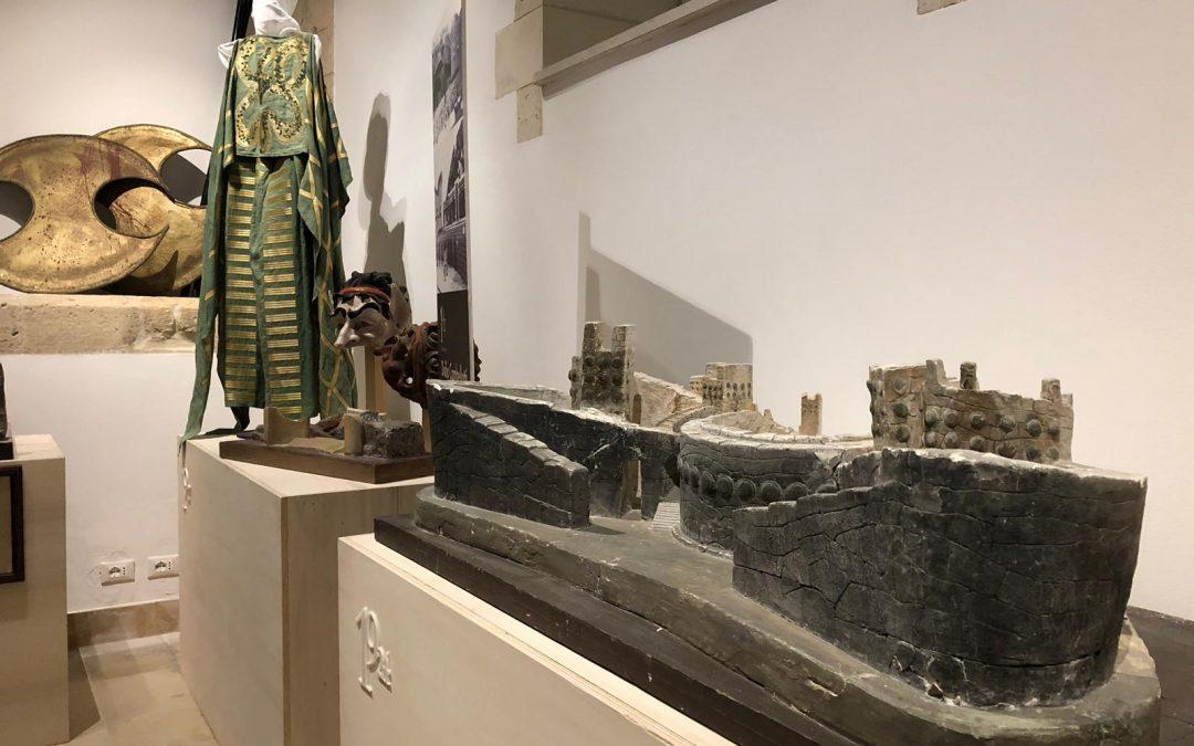 La scena ritrovata: prorogata fino al 16 febbraio la mostra all'ex convento di San Francesco