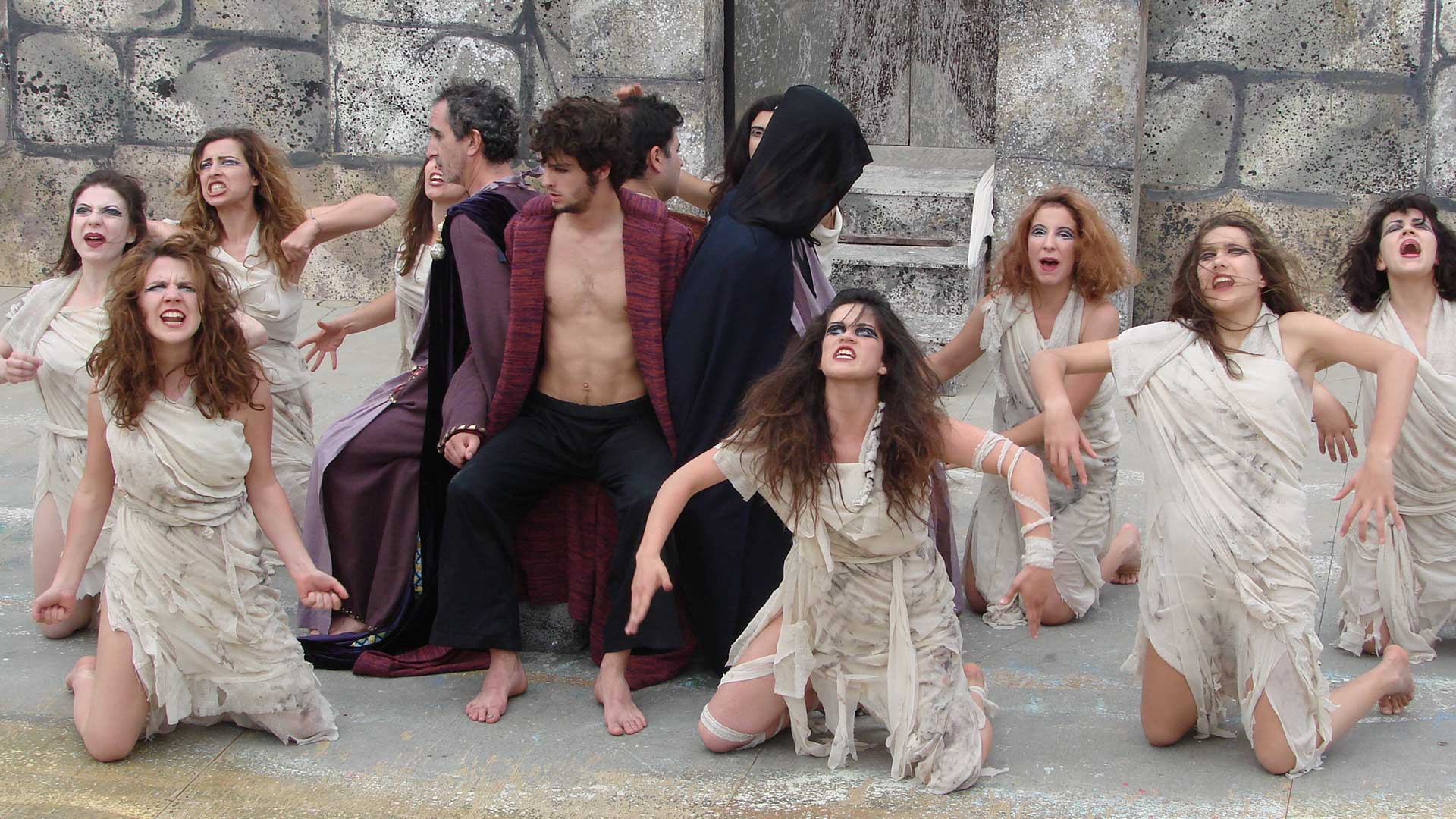 Covid-19: annullato il Festival Internazionale del Teatro Classico dei Giovani a Palazzolo Acreide