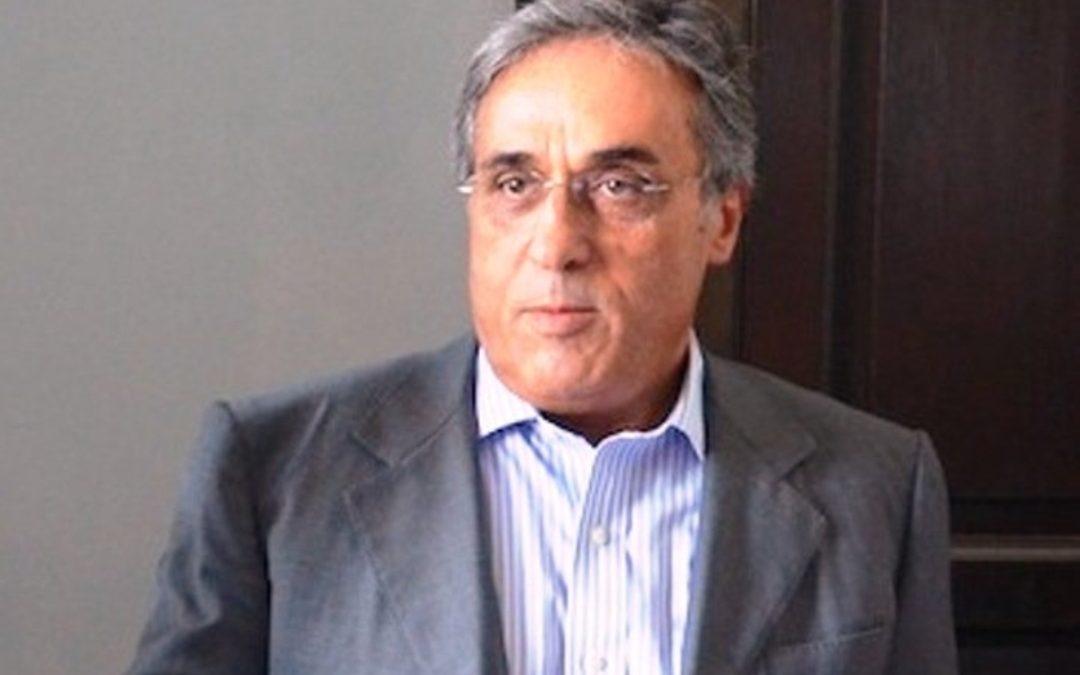 La scomparsa dell'architetto Calogero Rizzuto: la Fondazione Inda esprime profondo cordoglio