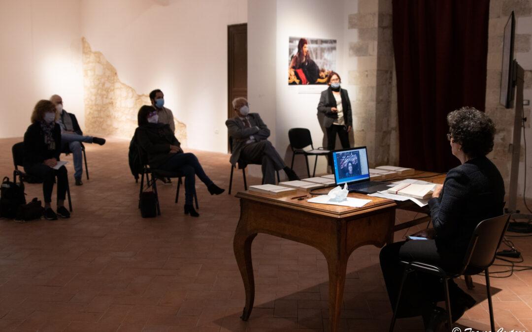 Convegno internazionale di studi sul teatro antico: gli interventi disponibili sui social dell'Inda