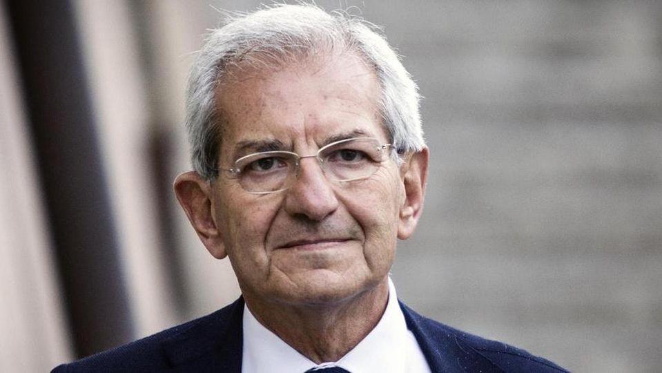 """""""Il caso Creonte"""", Luciano Violante ospite di Antichi pensieri"""
